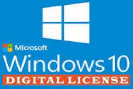 Windows 10 Digital Activation 1.4.1 (x32/x64)