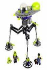 Alien Conquest 2021